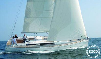 Sailboat Dufour 450 Grand Large (2015)