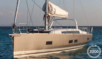 Velero Beneteau Oceanis 55 (2015)
