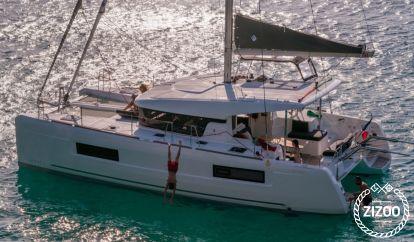 Catamaran Lagoon 40 (2019)