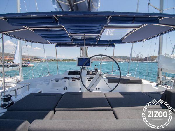 Catamaran Lagoon 52 F Luxe - 2019 (refit 2020)-4