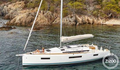 Zeilboot Jeanneau Sun Odyssey 440 (2019)