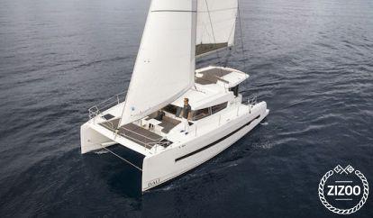 Catamaran Bali 4.0 (2016)