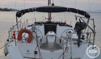 Sailboat Jeanneau Sun Odyssey 42 i (2007)