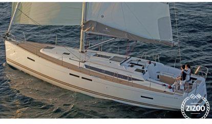 Sailboat Jeanneau Sun Odyssey 439 (2012)