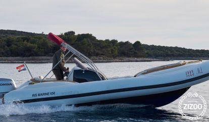 RIB Ris Marine 650 (2019)