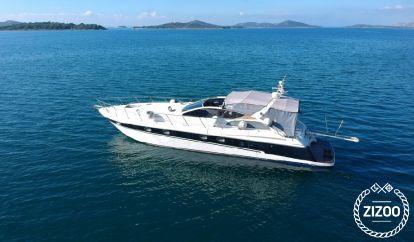 Barco a motor Dalla Pieta 48 (2001)