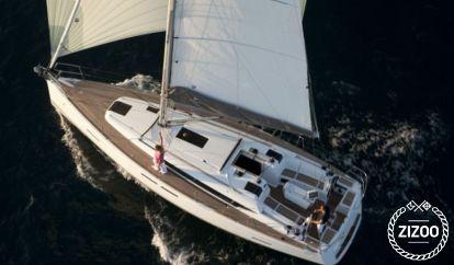 Sailboat Jeanneau Sun Odyssey 409 (2012)