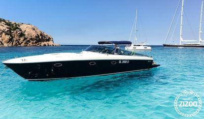 Motorboot Itama 55 (2010)