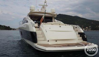 Motorboot Sunseeker Predator 72 (2007)