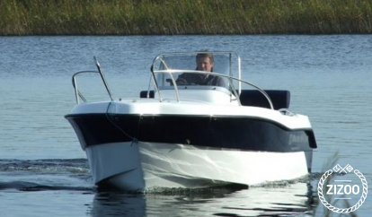 Speedboat Mareti 450 Open (2018)
