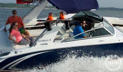 Motor boat Cobalt R3 WSS (2017)