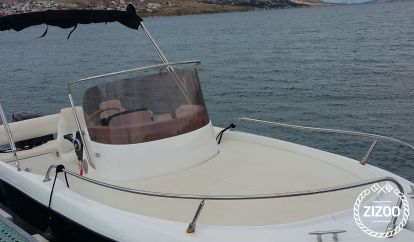 Speedboat Fisher 20 Sun Deck (2015)