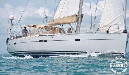 sailboat Hanse 540e (2007)