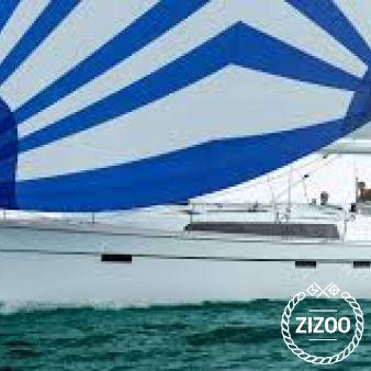 Zeilboot Bavaria Cruiser 51 (2015)