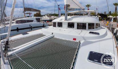 Catamarán Fountaine Pajot Salina 48 (2008)