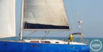 Sailboat Hanse 54 (2010)