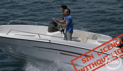 Sportboot Karnic Smart One 48 (2019)