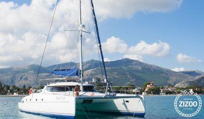 Catamaran Fountaine Pajot Bahia 46 (2007)