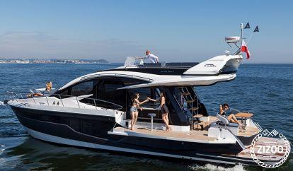 Motor boat Galeon Galeon (2018)