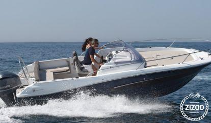 Speedboat Jeanneau Cap Camarat 7.5 WA (2019)