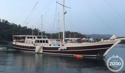 Gulet Custom Built (2012)