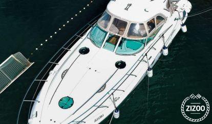 Motor boat Doral Alegria 50 (2008)