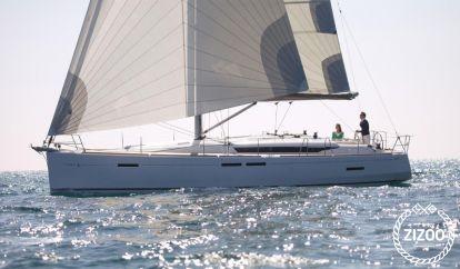 Zeilboot Jeanneau Sun Odyssey 449 (2016)