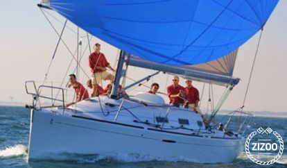 Sailboat Beneteau First 36.7 (2006)