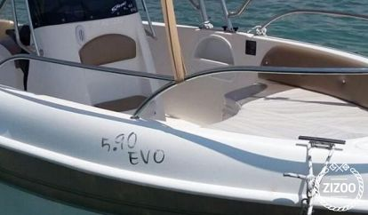Sportboot Speedy 590 EVO (2019)