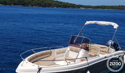 Speedboot Ranieri Voyager (2015)