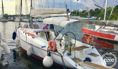 Segelboot Van De Stadt 42 Clipper (2004)