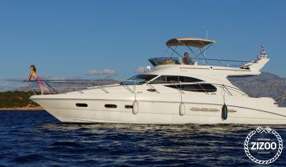 Motor boat Sealine F 42 (2008)