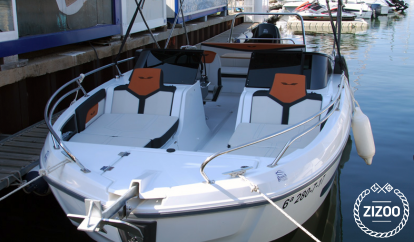 Speedboot Beneteau Flyer 7.7 (2017)