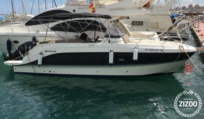 Speedboat Quicksilver Activ 805 SunDeck (2016)