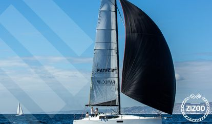 Sailboat Pogo 36 (2018)