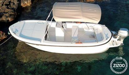 Motor boat Betina 4.8 (2018)