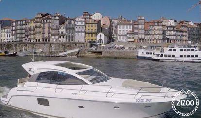 Motorboot Jeanneau Prestige 42 S (2008)