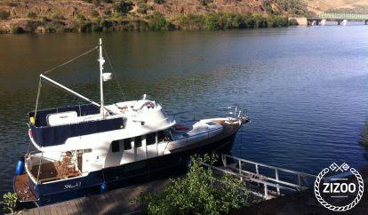 Motorboot Beneteau Swift Trawler 42 (2008)