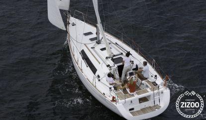 Zeilboot Beneteau Oceanis 34 (2016)