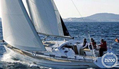 Segelboot Bavaria 38 (2008)