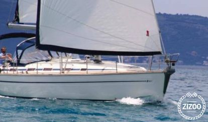 Barca a vela Custom Built (1993)