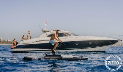 Motorboot Sunseeker Predator 58 (2014)