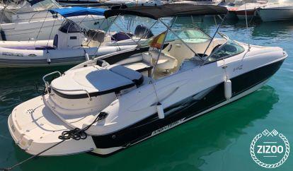 Motorboot Monterey 263 (2017)