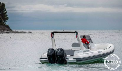 RIB Jokerboat Clubman 28 (2019)