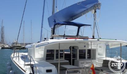 Katamaran Lagoon 450 F (2019)