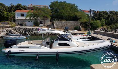 RIB Jokerboat Clubman 35 (2019)