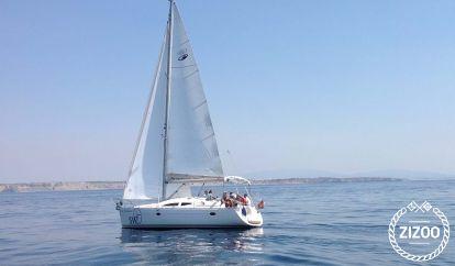 Velero Beneteau Oceanis 411 (2003)