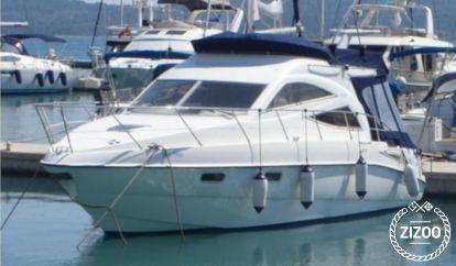 Barco a motor Sealine F34 (2004)