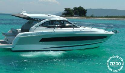 Barco a motor Jeanneau Leader 36 (2017)