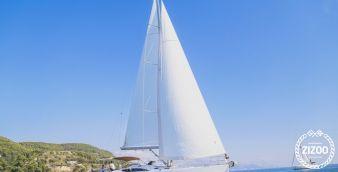 Barca a vela Elan Impression 50 (2017)